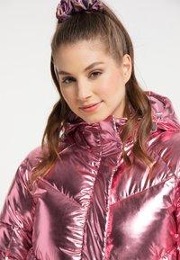 myMo - Veste d'hiver - rosa - 3