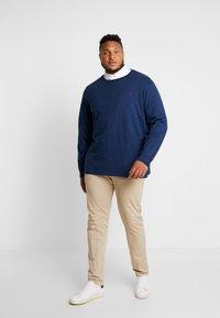Polo Ralph Lauren Big & Tall - OXFORD - Shirt - white - 1