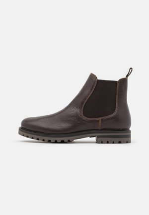 JFWWOODFORD BOOT - Classic ankle boots - brown stone