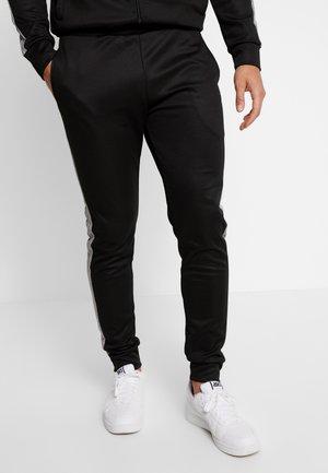 Pantaloni sportivi - black/grey