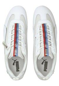 Puma - BMW M MOTORSPORT SPEEDCAT MOTORSPORT  - Trainers - white-white-white - 4