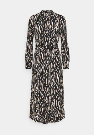 VMSIMPLY EASY LONG DRESS - Denní šaty - rose dust