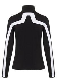 J.LINDEBERG - JANICE  - Training jacket - black - 6