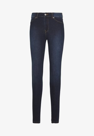 PLENTY - Jeggings - dark neptune blue