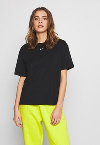 Nike Sportswear - T-shirt basic - black - 0