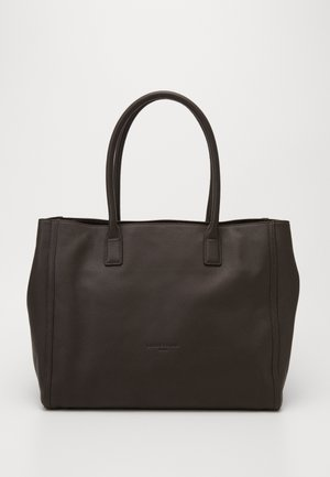 Tote bag - dark chocolate