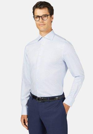 SLIM FIT  - Zakelijk overhemd - light blu