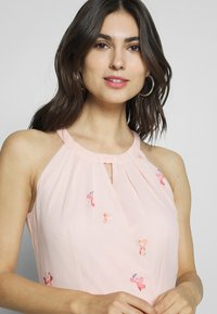 Esprit Collection - FLUENT GEORGE - Maxi dress - pastel pink - 3