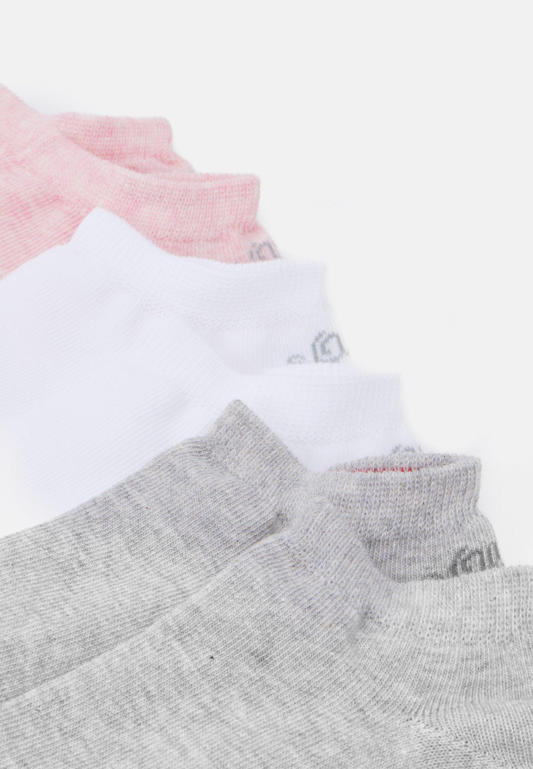 Women ONLINE ORIGINAL SNEAKER 6PACK UNISEX - Trainer socks