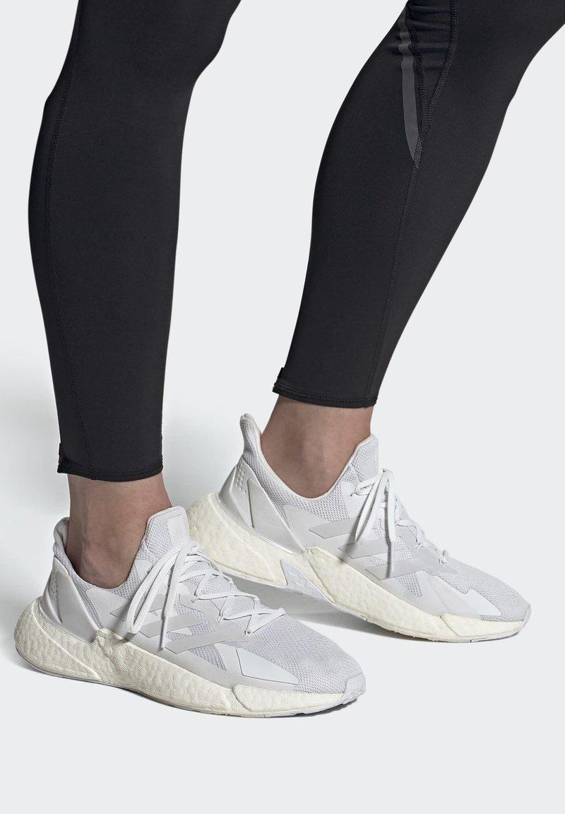 adidas Performance - Tenisky - crywht/ftwwht/crywht