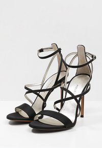 Pura Lopez - Sandály na vysokém podpatku - black - 4