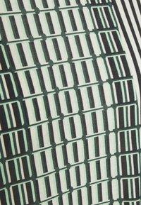 Henrik Vibskov - RISING DRESS - Žerzejové šaty - green - 2