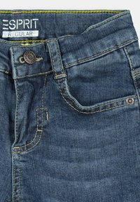 Esprit - Straight leg jeans - blue dark washed - 2
