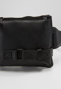 HXTN Supply - PRIME UTILITY BELT - Ledvinka - black - 7
