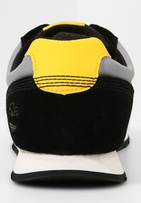 Timberland - LUFKIN  - Sneakers - md grey mesh wblk - 3