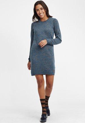 DANIELLE - Jumper dress - ensign blue