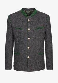Stockerpoint - Summer jacket - anthrazit - 5