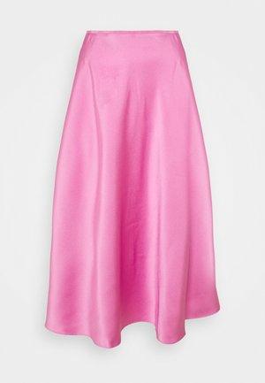 ALSOP SKIRT - Falda de tubo - bubble gum pink
