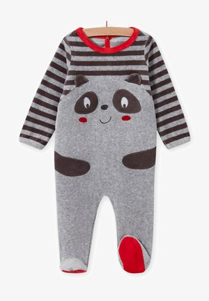 GREY - Jumpsuit - gray