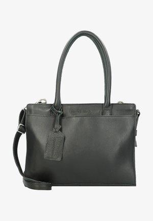JADE  - Briefcase - black