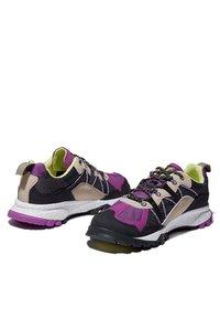 Timberland - Walking sandals - jet black - 2