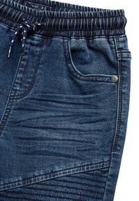 Next - BIKER - Straight leg jeans - blue - 2