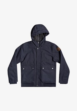 BROOKS - Summer jacket - parisian night