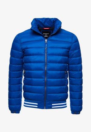 FUJI  - Winter jacket - blue