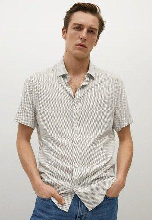 DOTE-H - Shirt - weiß