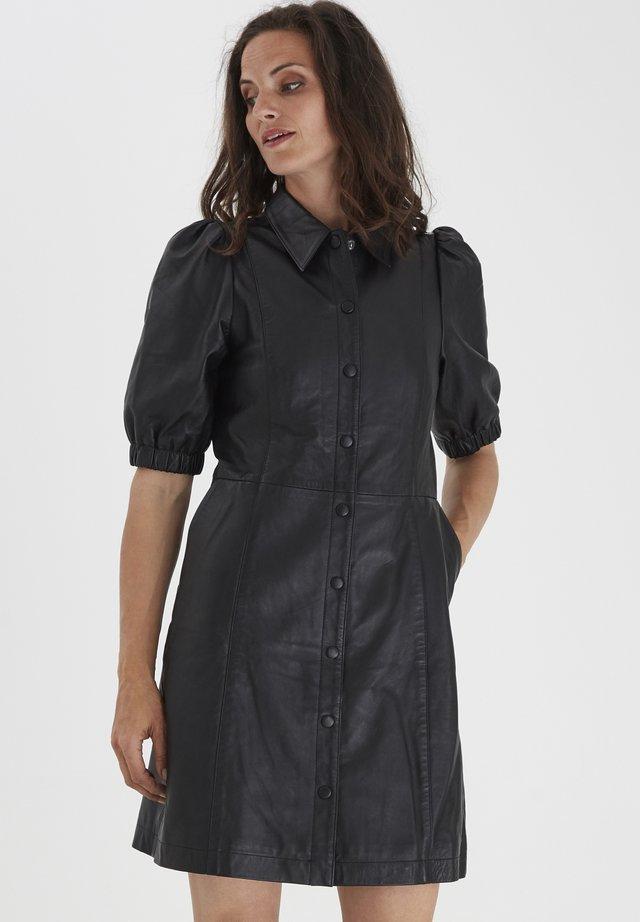 DRMAYA - Day dress - black