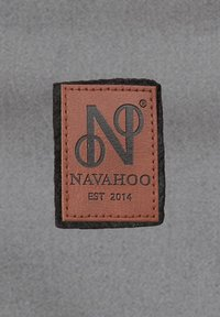 Navahoo - Winter coat - grey - 6