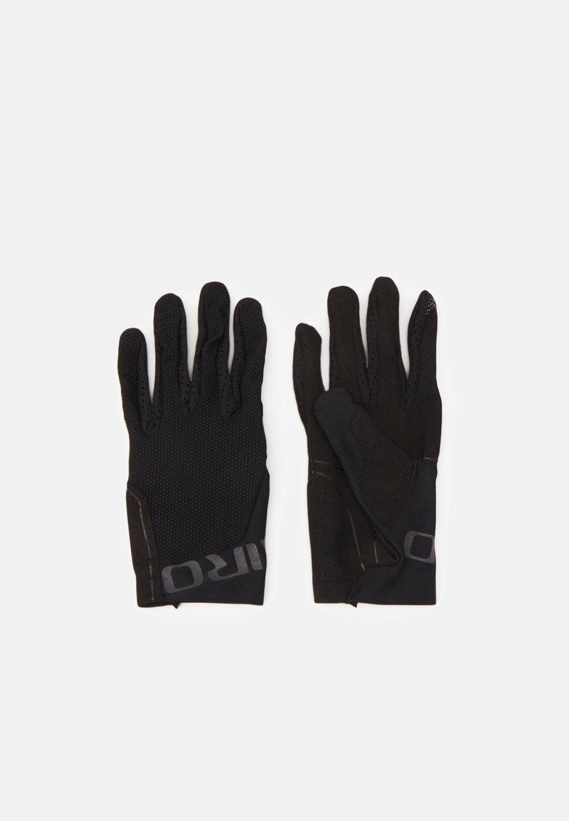 Giro - TRIXTER - Rękawiczki pięciopalcowe - black