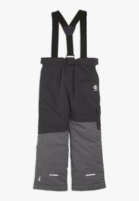 Dare 2B - TIMEOUT PANT - Zimní kalhoty - ebony/algrey - 1