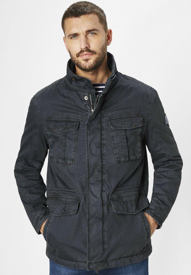 ANCHORAGE - Winter jacket - midnight blue