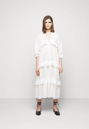BERENICE - Day dress - white