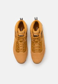 Timberland - SOLAR WAVE MID - High-top trainers - wheat - 3