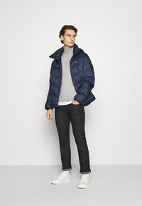 G-Star - WHISTLER PUFFER - Winter jacket - namic lite r wr-sartho blue - 1