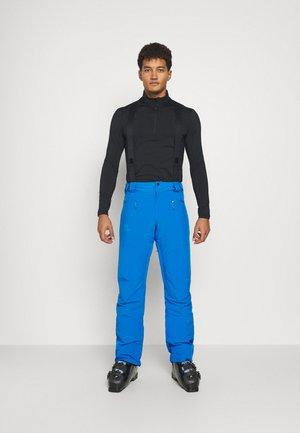 STANCE PANT  - Pantalon de ski - indigo bunting