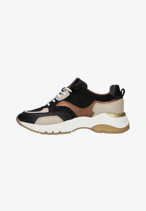 MIT DETAILS - Sneakers laag - schwarz