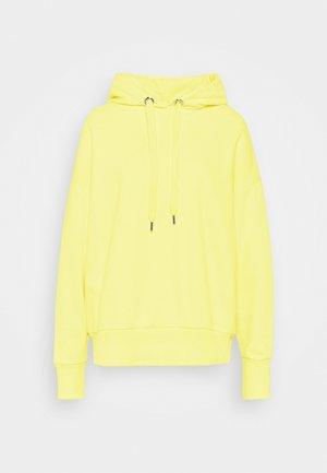 FELPA HOODIE - Sweatshirt - lemonade
