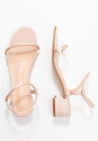 Anna Field - Sandals - rose - 3