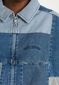 BDG Urban Outfitters - PATCHWORK BILLY JACKET - Denim jacket - denim - 5