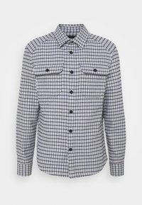 PHASMO - Shirt - blau