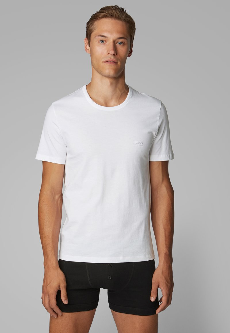 BOSS - 3 PACK - Caraco - white