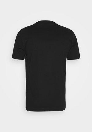 OLAF - T-shirt basique - black