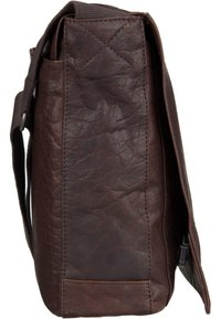 Strellson - Sac bandoulière - dark brown - 1
