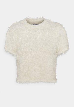CIMA  - Print T-shirt - offwhite
