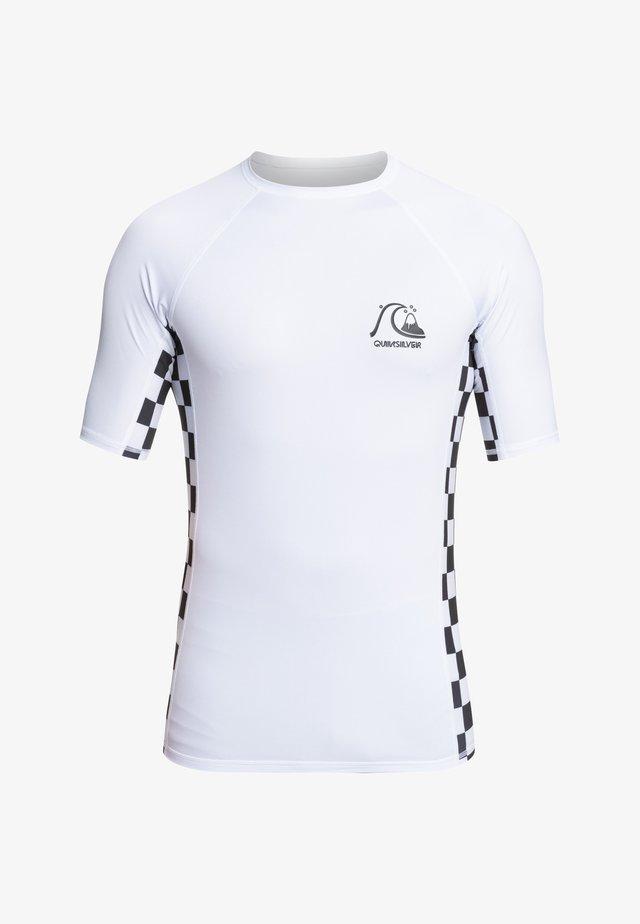 ARCH - T-shirt de surf - white
