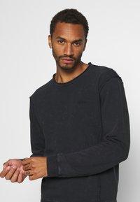 Tigha - KESTER - Sweatshirt - vintage black - 3
