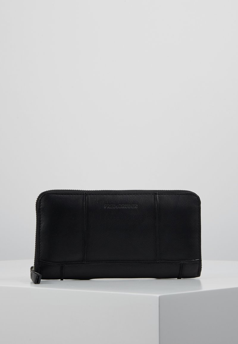 FREDsBRUDER - ZIPPY  - Wallet - black